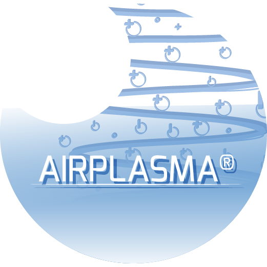 discover all the advantages of the innovative Airplasma® technology